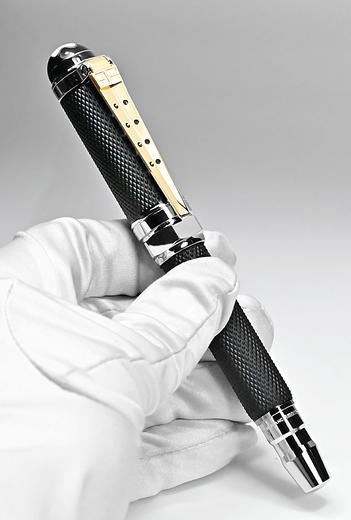 MONTBLANC GREAT CHARACTERS ELVIS PRESLEY special edition MB125505  - 5