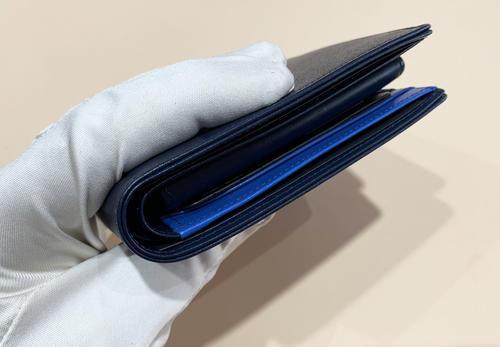 MONTBLANC Meisterstück peněženka 6cc 126209  - 5