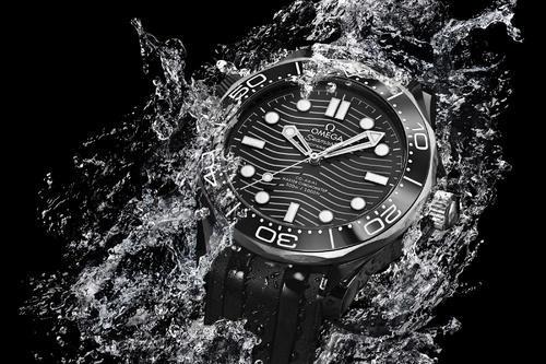 Omega Seamaster Diver 300M 210.92.44.20.01.001  - 5