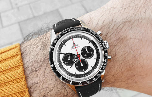 OMEGA Moonwatch CK2998 Chronograph 39.7 mm 311.32.40.30.02.001  - 5