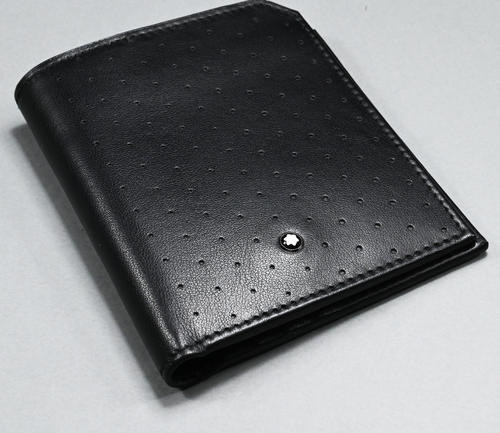 MONTBLANC peněženka Racing Spirit 6cc 118713  - 5