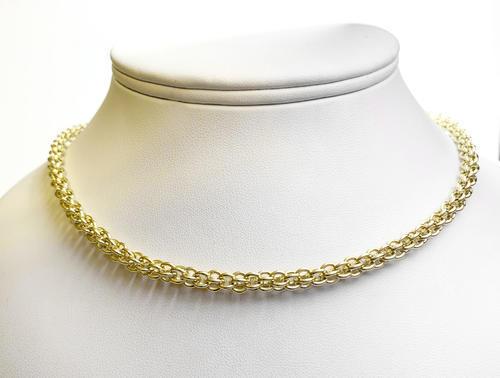 Zlatý náhrdelník 25052020  - 5