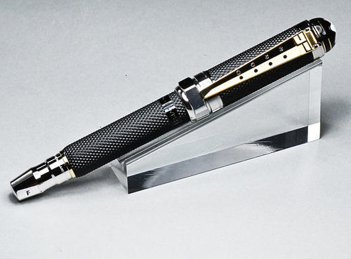 MONTBLANC GREAT CHARACTERS ELVIS PRESLEY special edition 125504  - 5