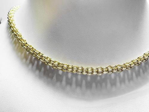 Zlatý náhrdelník 25052020  - 6