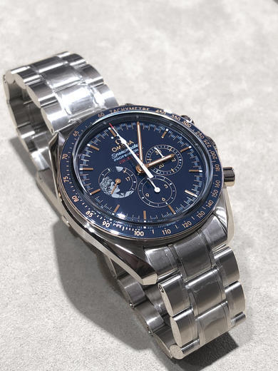 OMEGA SPEEDMASTER PROFESSIONAL Moonwatch Apollo XVII 311.30.42.30.03.001  - 6