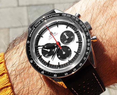 OMEGA Moonwatch CK2998 Chronograph 39.7 mm 311.32.40.30.02.001  - 6