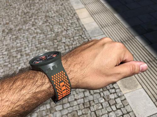 SWATCH hodinky SO27M101 BBBEAUTY BIG BOLD  - 6
