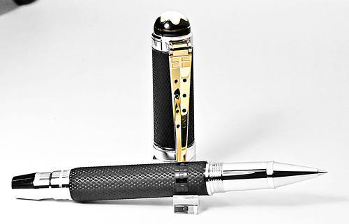 MONTBLANC GREAT CHARACTERS ELVIS PRESLEY special edition MB125505  - 6