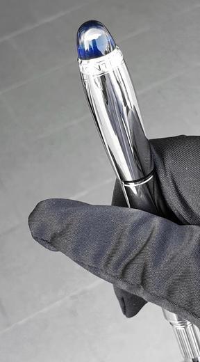 MONTBLANC StarWalker Metal Fineliner 118876  - 6