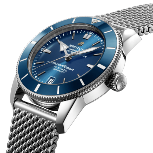 BREITLING SUPEROCEAN HERITAGE II B20 Automatic 42 AB2010161C1A1  - 7