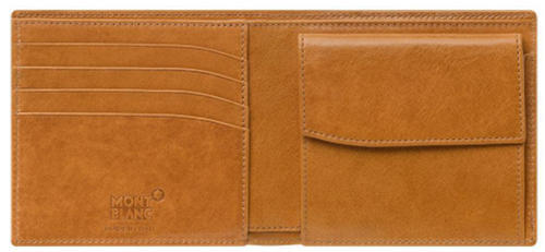 MONTBLANC peněženka Meisterstuck 4cc 118301  - 7