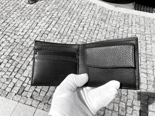 MONTBLANC peněženka Meisterstück Soft Grain 4cc 118758  - 7