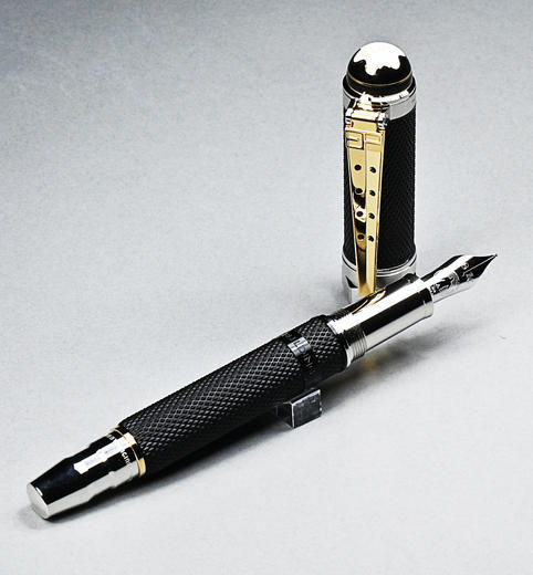 MONTBLANC GREAT CHARACTERS ELVIS PRESLEY special edition 125504  - 7