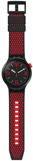 SWATCH hodinky SO27B102 BBBLOOD BIG BOLD  - 7