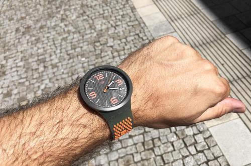 SWATCH hodinky SO27M101 BBBEAUTY BIG BOLD  - 7