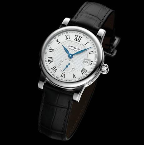 Kolekce hodinek MontBlanc. STAR 049e335737a