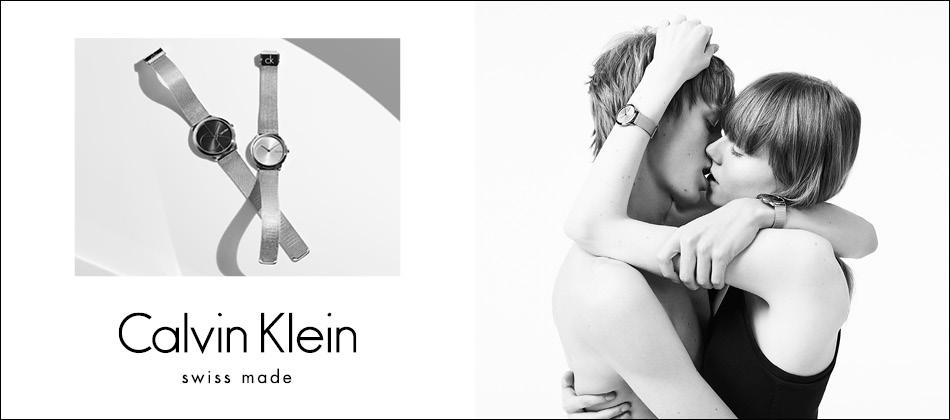 Hodinky Calvin Klein