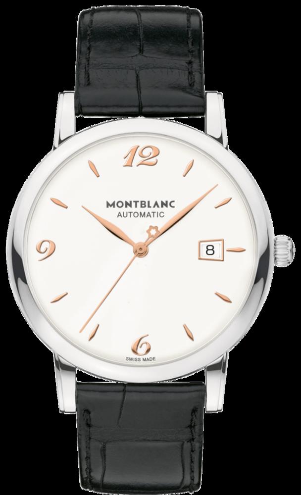Montblanc Star Classique Date 110717 - GoldEligius 8fd77ffef54