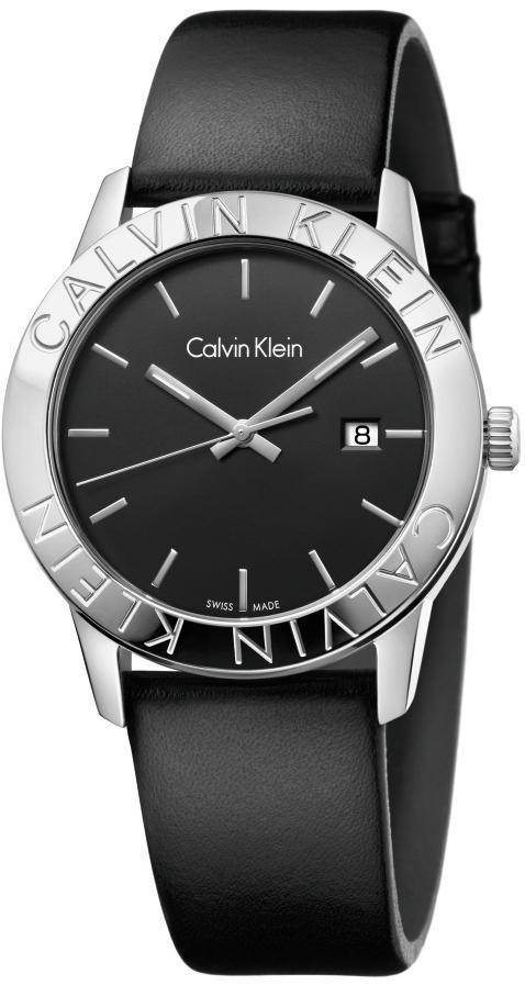 Calvin Klein Steady K7Q211C1 - GoldEligius 8680866703f