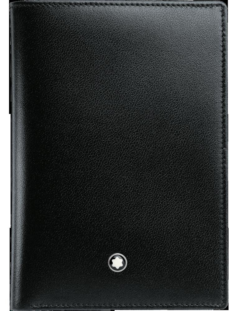 MONTBLANC peněženka Meisterstück 4cc 11987 - GoldEligius b512fc6f5e