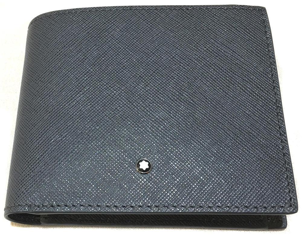 MONTBLANC peněženka Sartorial 4cc 116335 - GoldEligius 98ceee2323