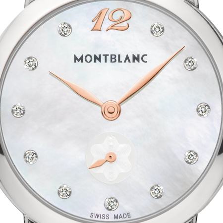 Montblanc Star Classique Lady 110304 - GoldEligius 3e2237dd339